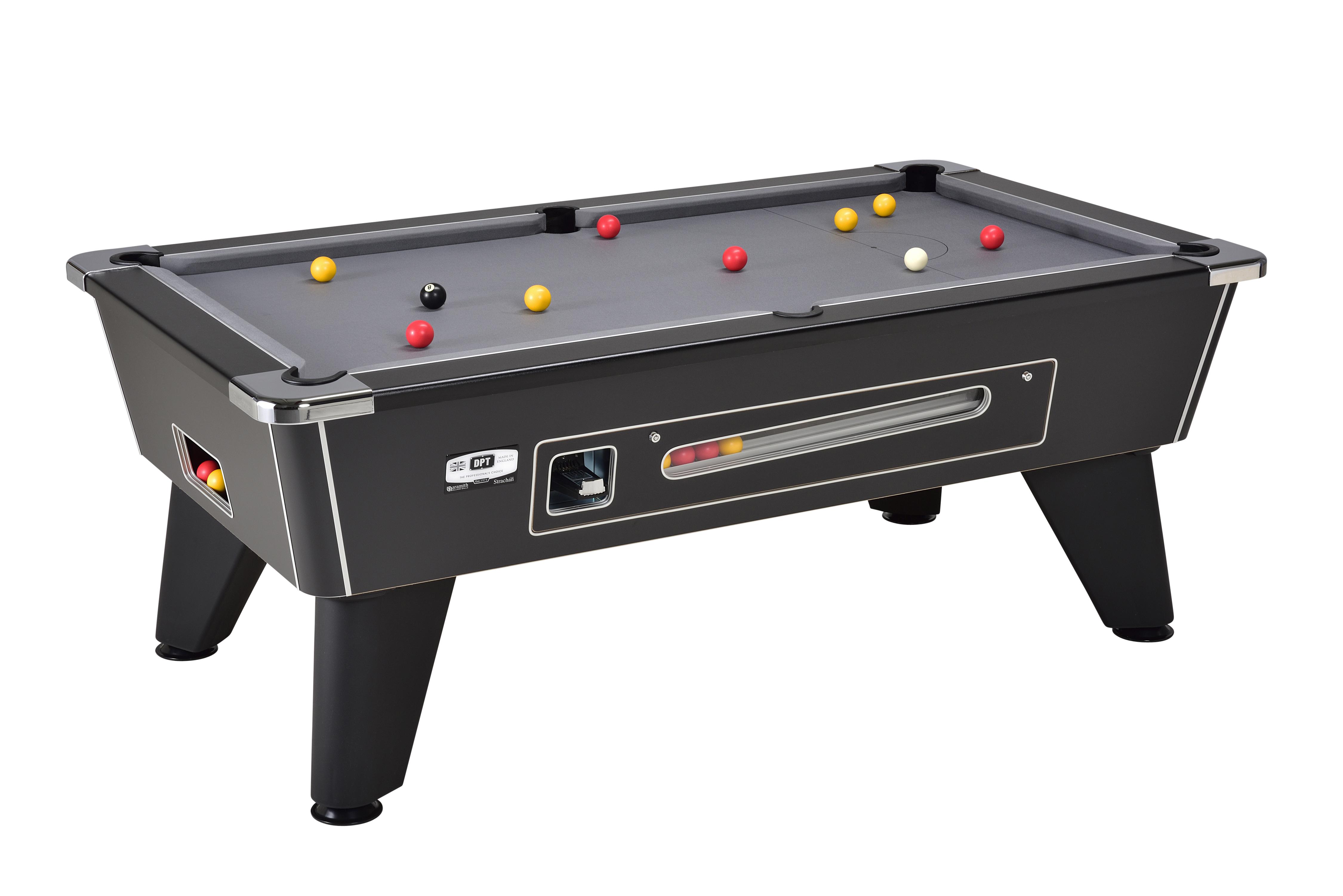 1386 DPT Snooker