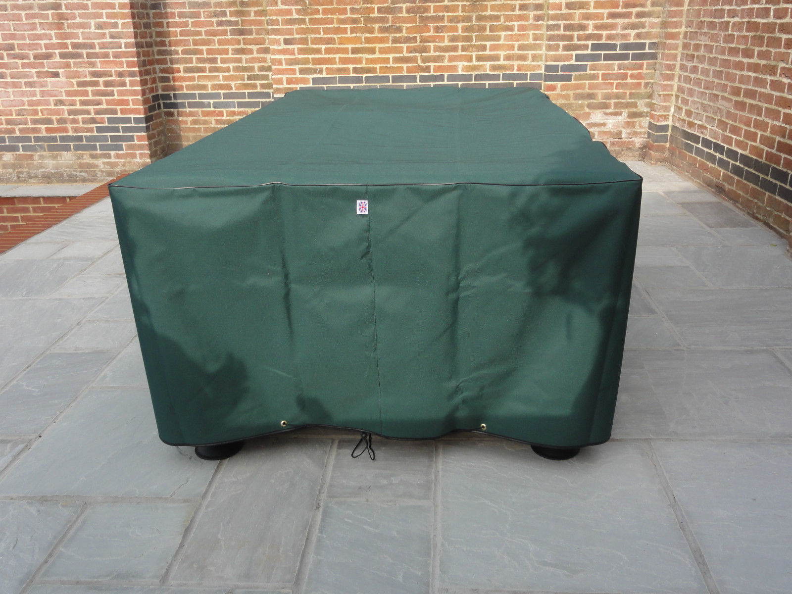 All Weather Outdoor Pool Table Cover