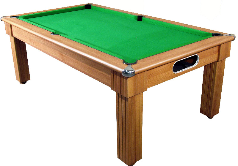 Florance Pool Dining Table