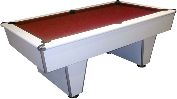 Classic Cambridge Pool Table