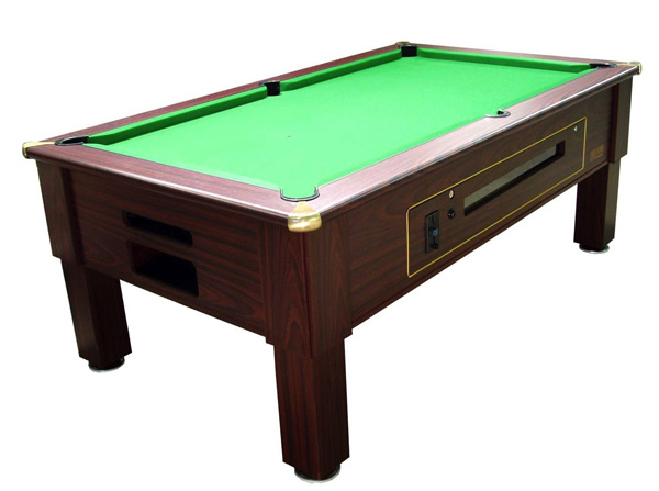 Prime Pool Table