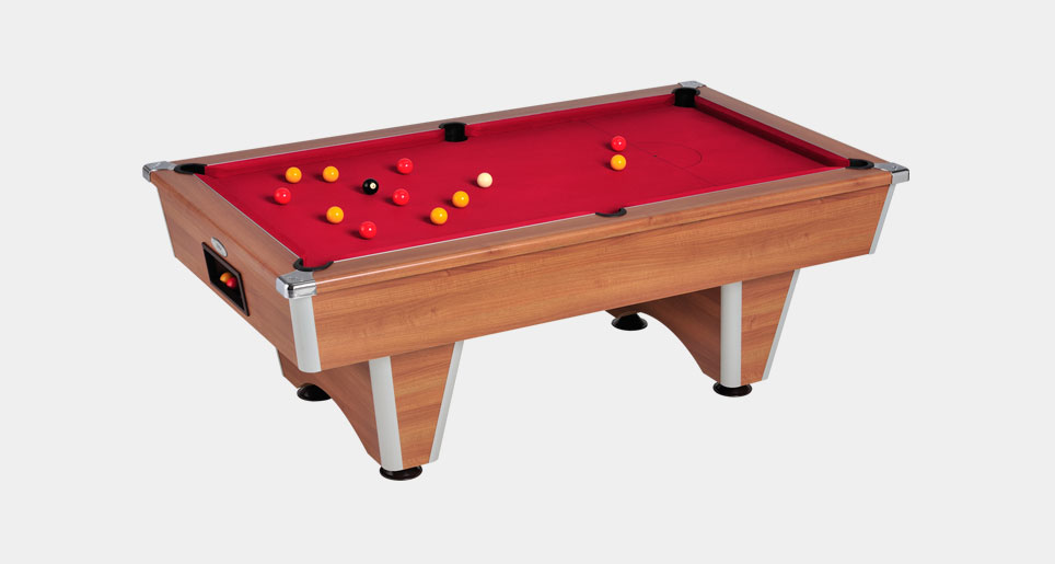 Elite Pool Table
