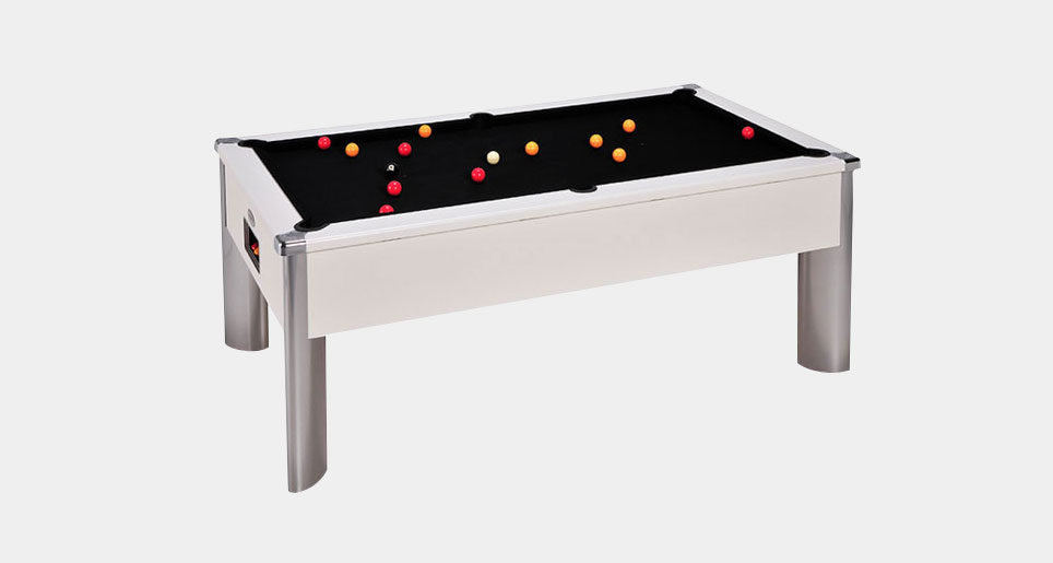 Monarch Fusion Pool Table