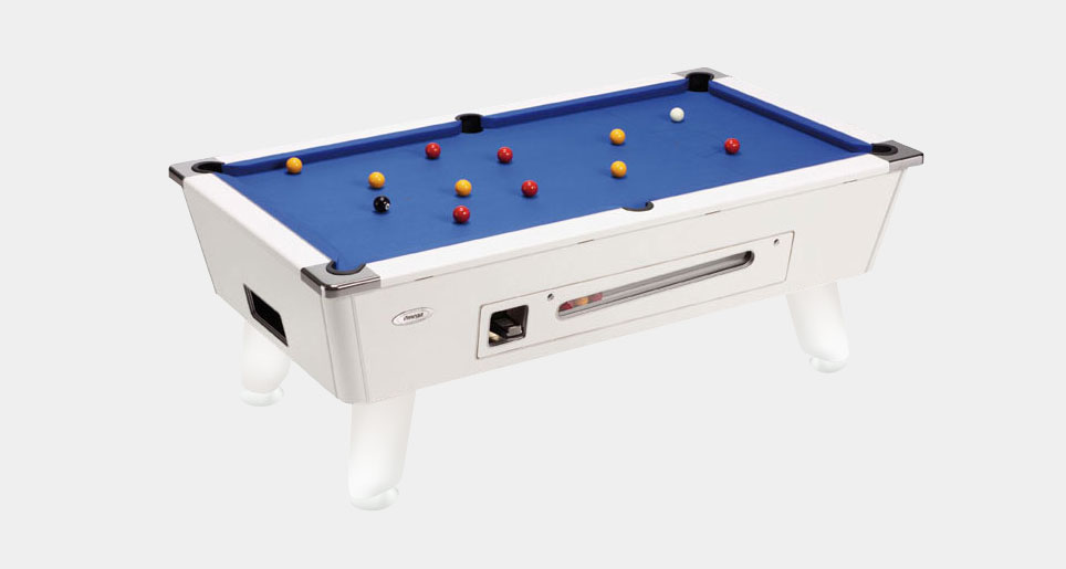 Outback Pool Table