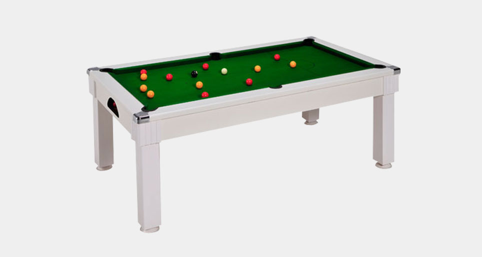 Oxford Pool Dining Table