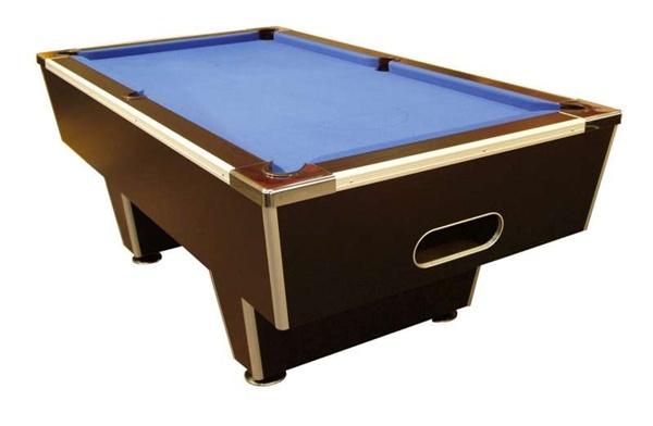 Genoa Pool Table