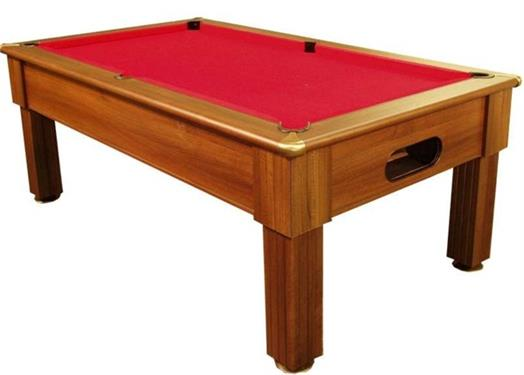 Montana Pool Table