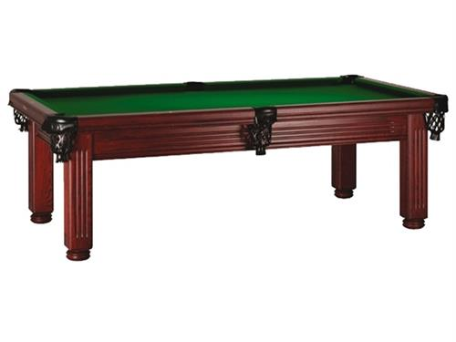 Sam Oporto American Pool Table